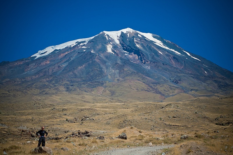 Mt Ararat Trek 5 Days