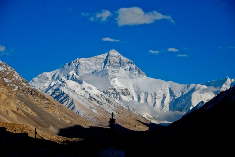 Тибет без купюр. Как найти себя на вершине мира